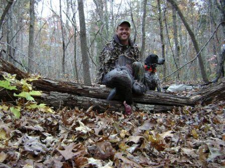Gracie the