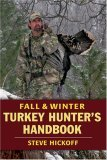 fall and winter turkey hunting book