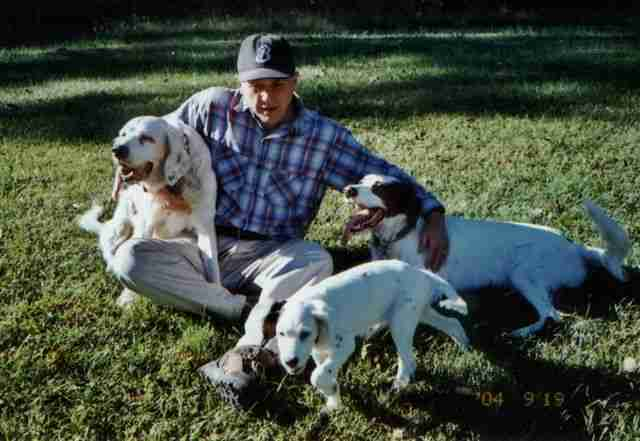 Fred and his