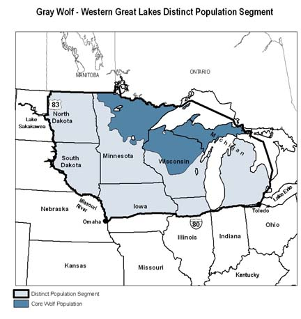 Great Lakes Timber