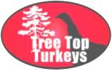 treetopturkeys.com