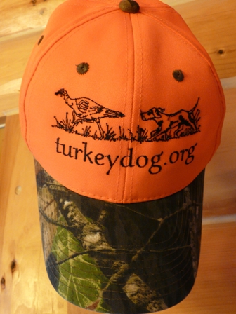 hunter safety orange hat